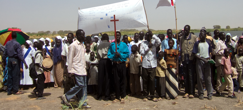 Province of the Episcopal Church of South Sudan
