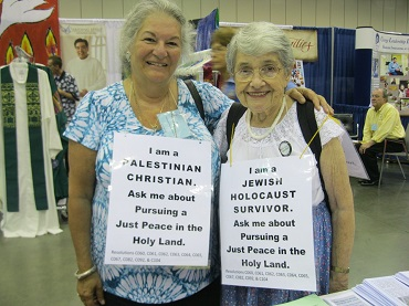 Anglican Peace and Justice Network