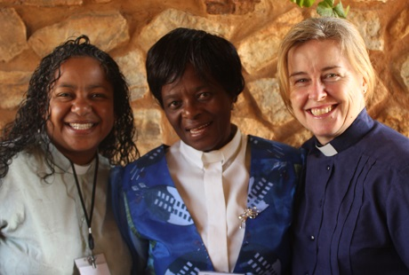 The International Anglican Women's Network (IAWN)